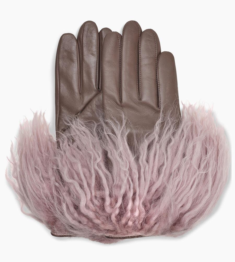Mongolian Glove - Image 1 of 3