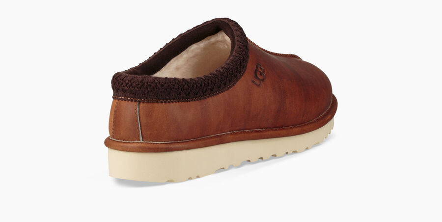 Tasman Horween Slipper - Image 4 of 6