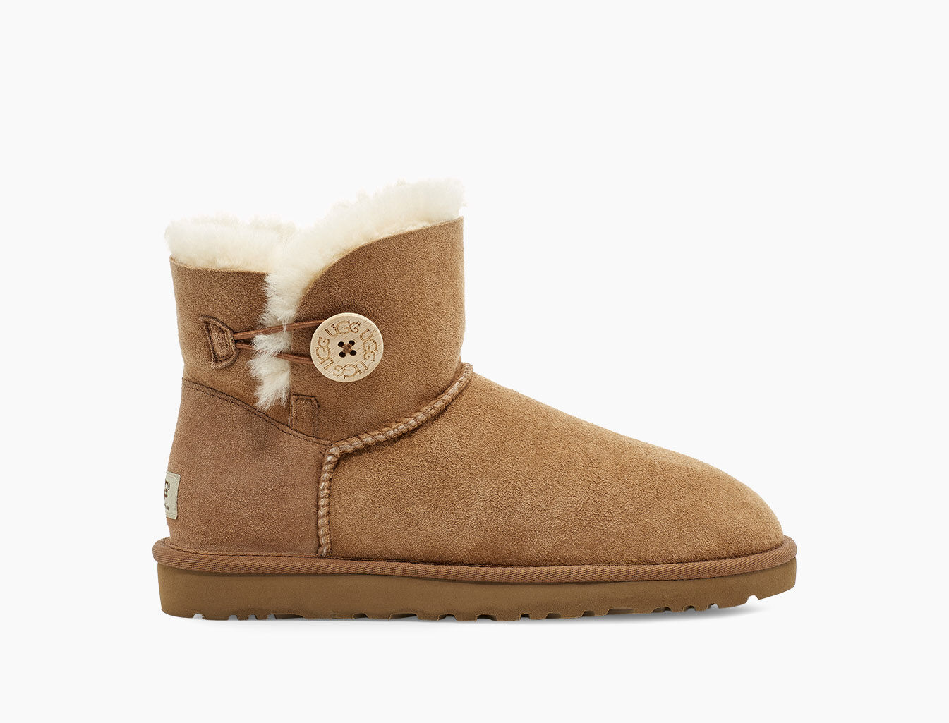 ugg button bailey