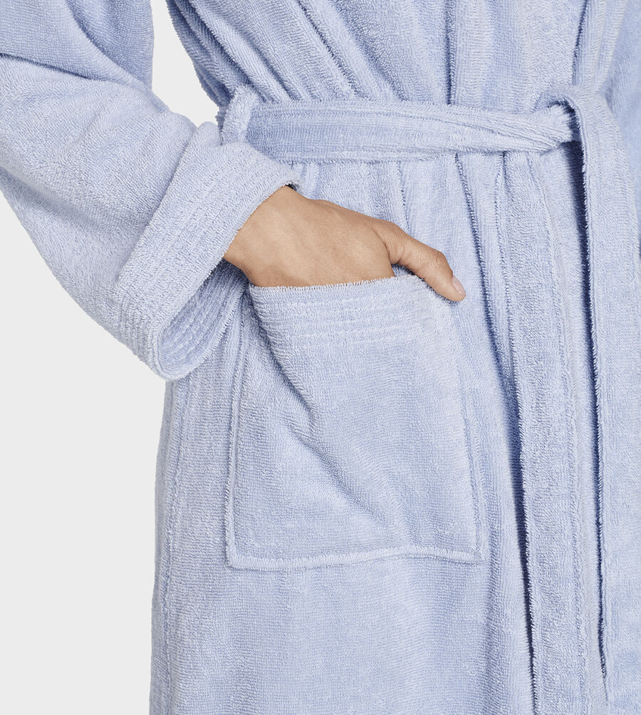 Lorie Terry Robe - Image 5 of 6