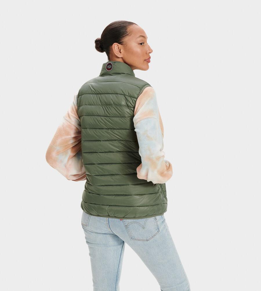 Felton Puffer Vest - Image 3 of 5