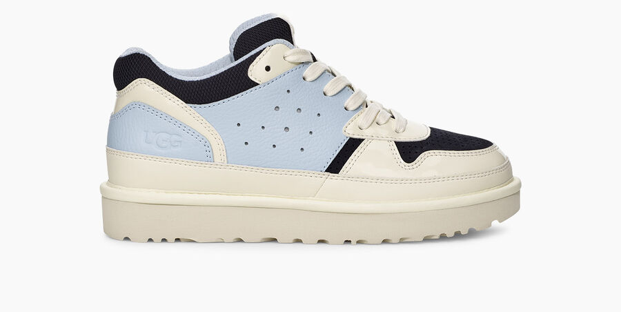 Highland Leather Sneaker - Image 1 of 6