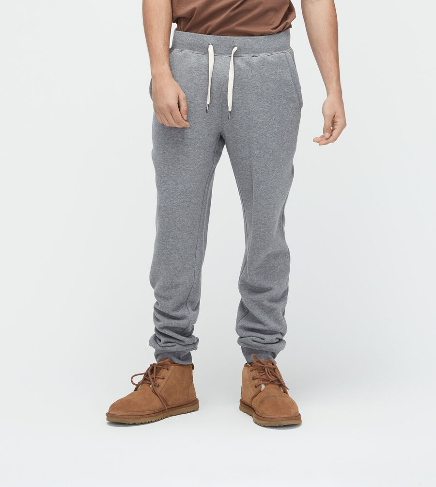 Terry Knit Jogger - Image 1 of 3