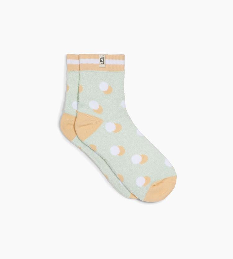 Gretchen Quarter Sock
