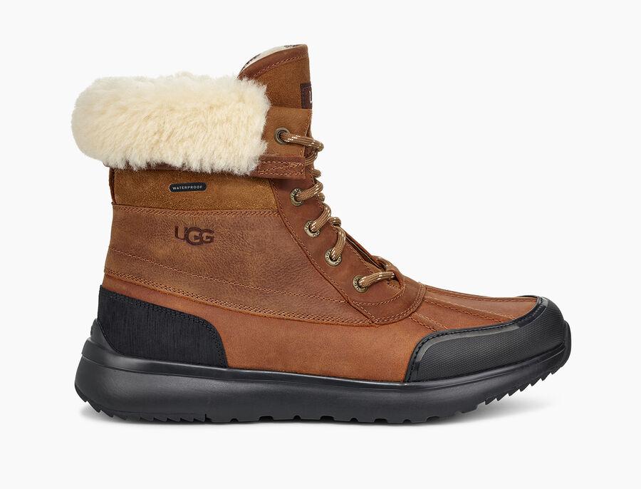 Eliasson Boot - Image 1 of 6