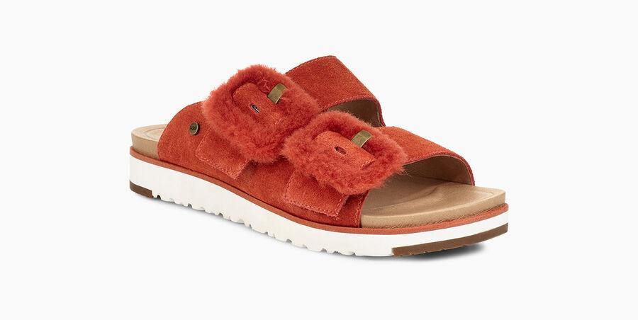Fluff Indio Sandal - Image 2 of 6