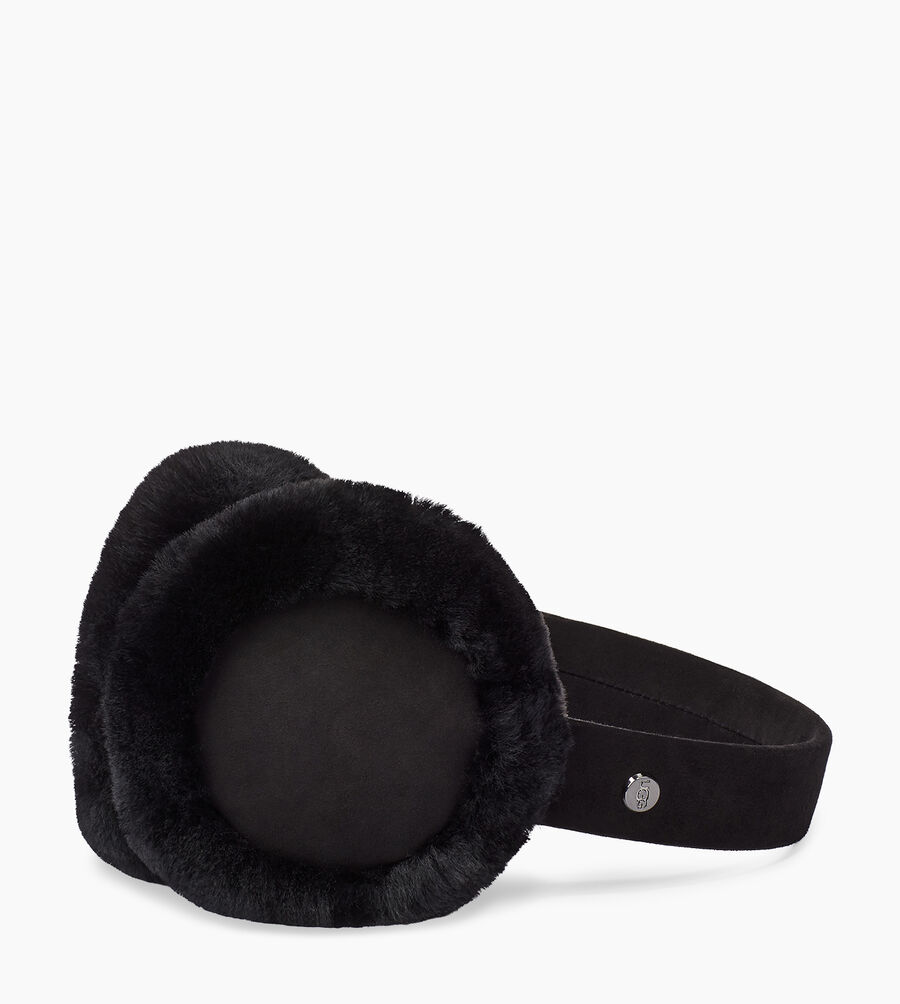 Sheepskin Earmuff - Image 2 of 2