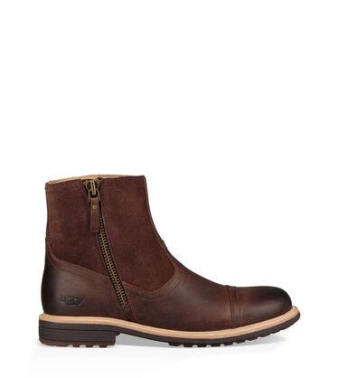 Dalvin Boot