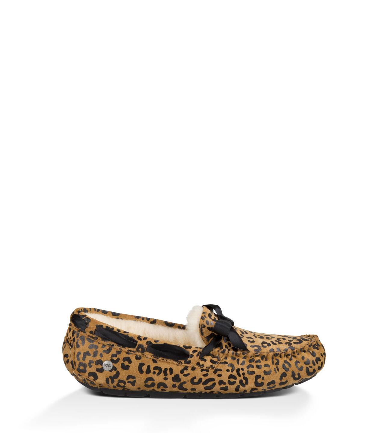 8b694cd505d Dakota Leopard Bow