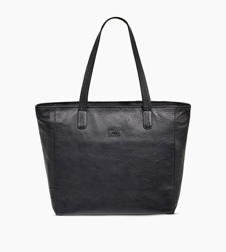 Alina Tote Leather