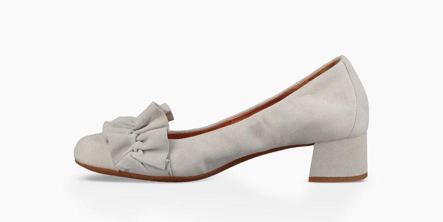 Fifi Ruffle Heel - Image 3 of 6