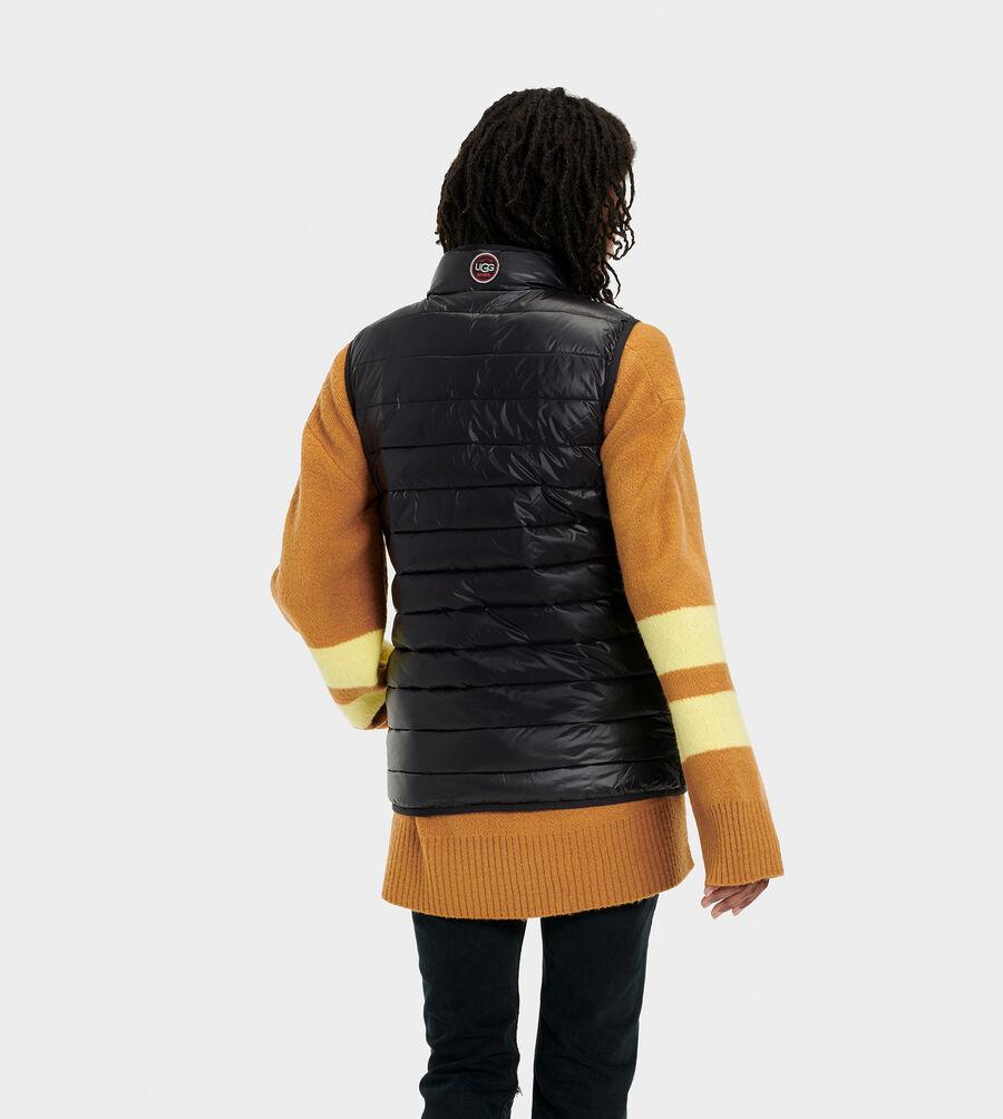 Felton Puffer Vest - Image 2 of 5