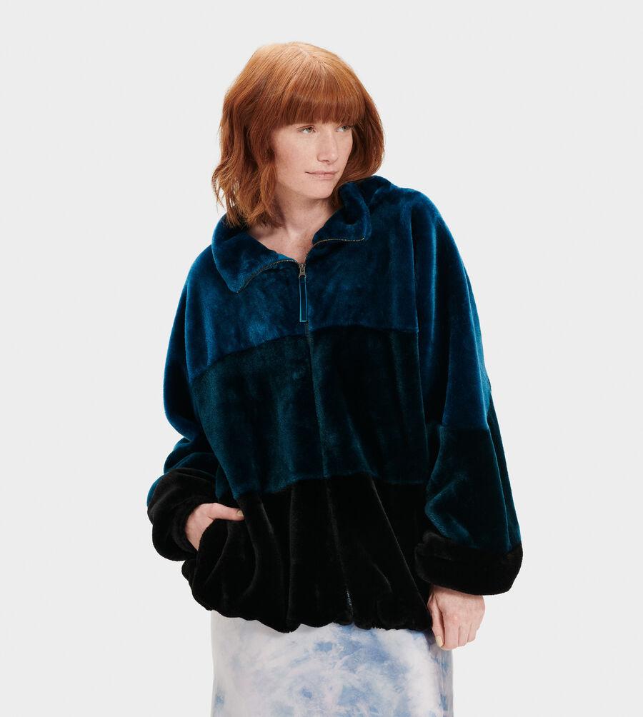 Elaina Colorblock Jacket - Image 2 of 5