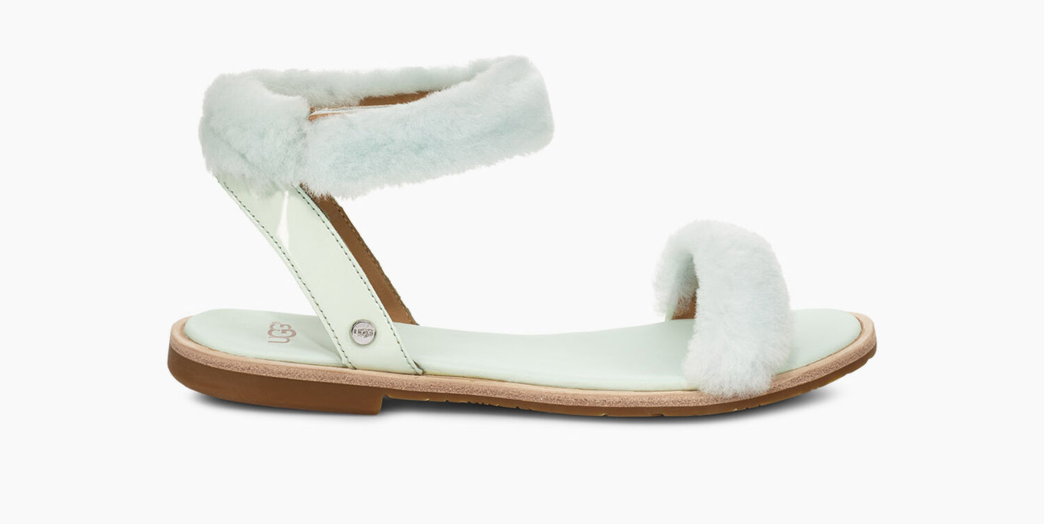 9fed07efc94 Women's Share this product Fluff Springs Patent Sandal