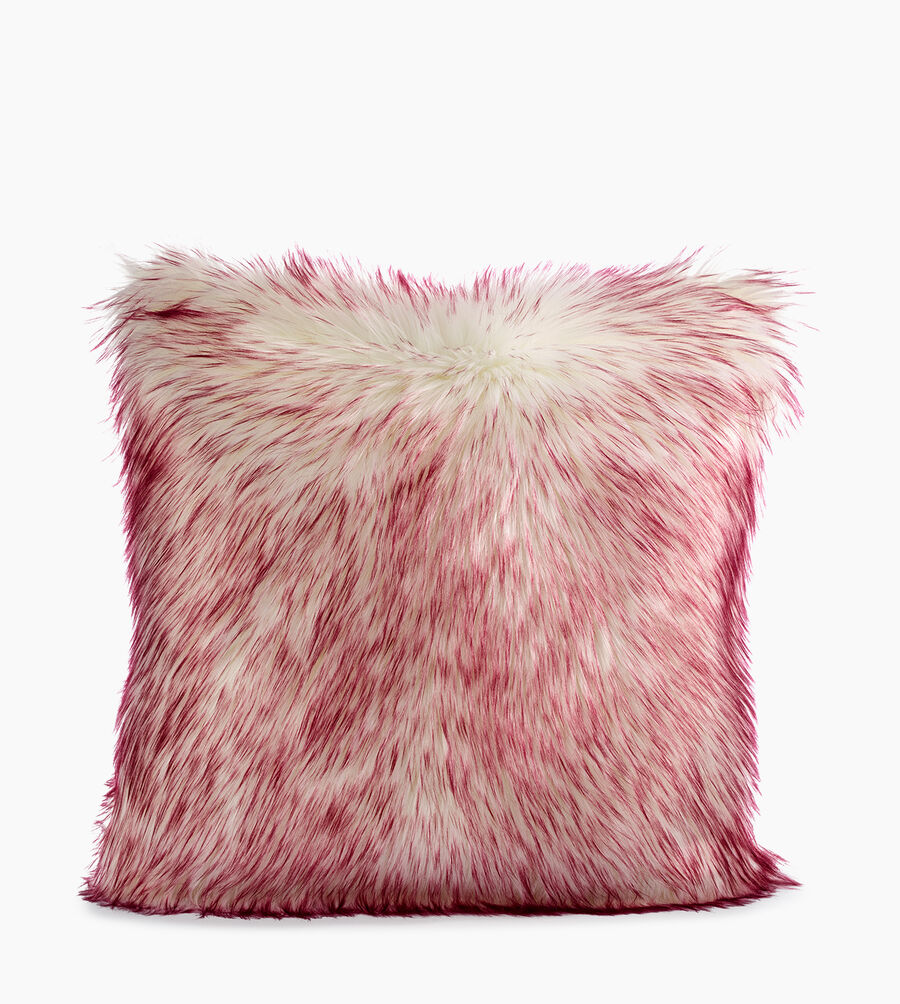 Royale Tip-Dyed Pillow - Image 1 of 4