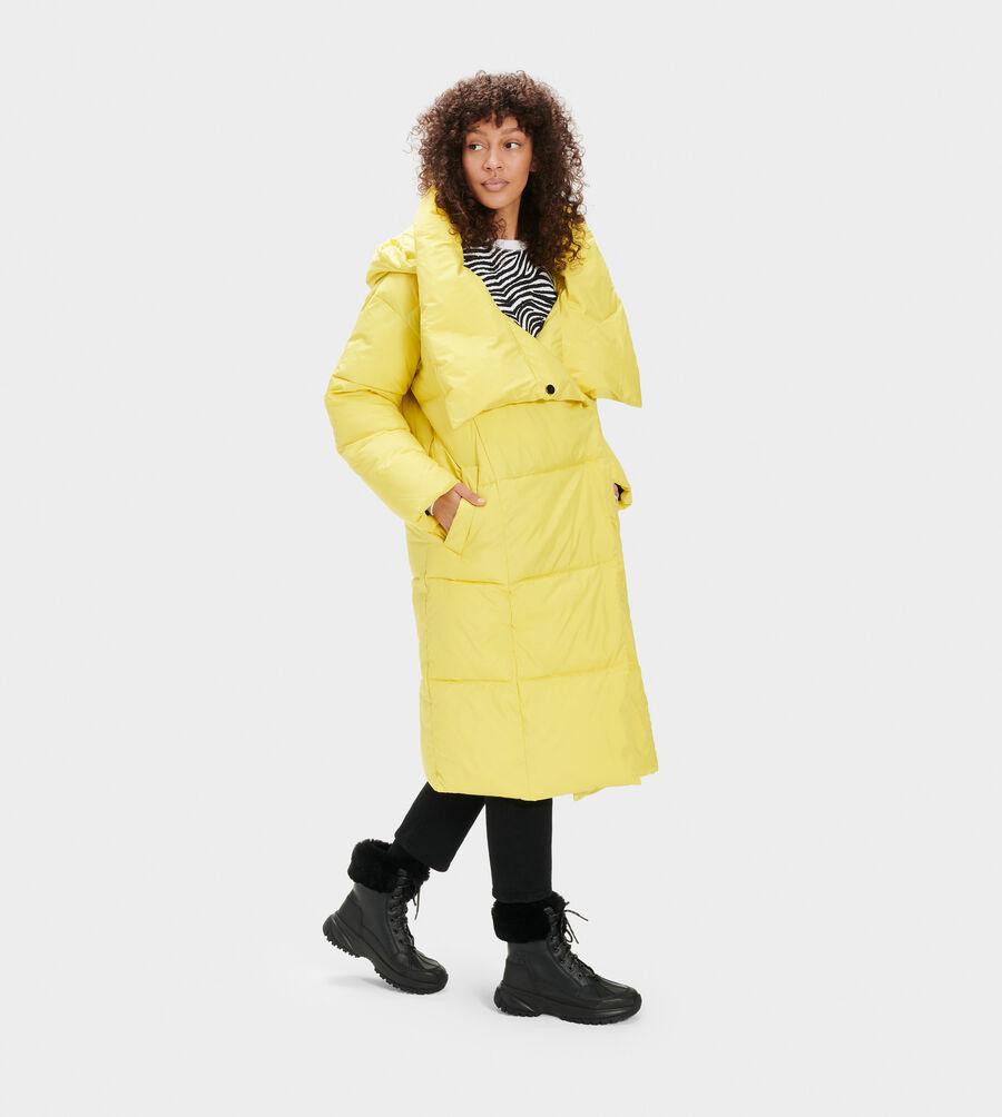 Catherina Puffer Jacket - Image 2 of 4