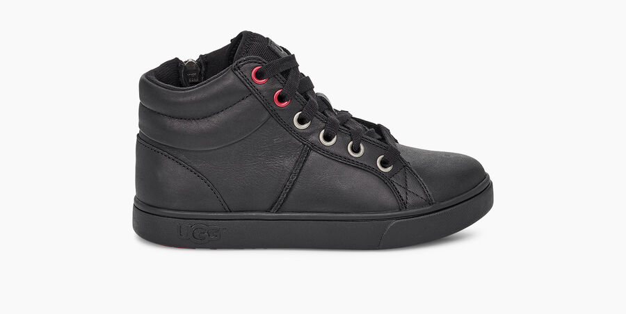 Boscoe Sneaker Leather - Image 1 of 6