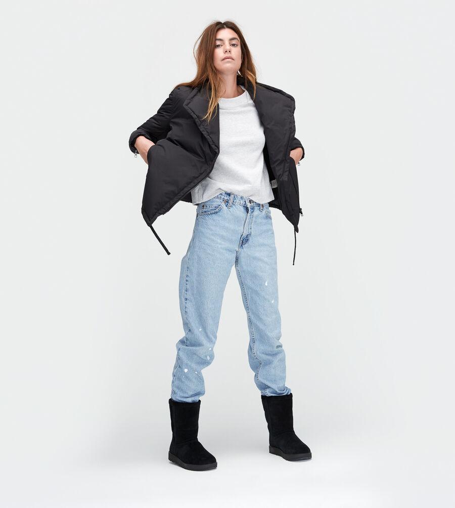 Short Fashion Puffer Jacket - Image 1 of 4