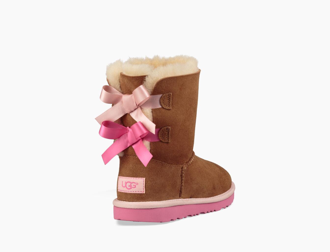 bailey bow ii boot for kids ugg canada rh ugg com