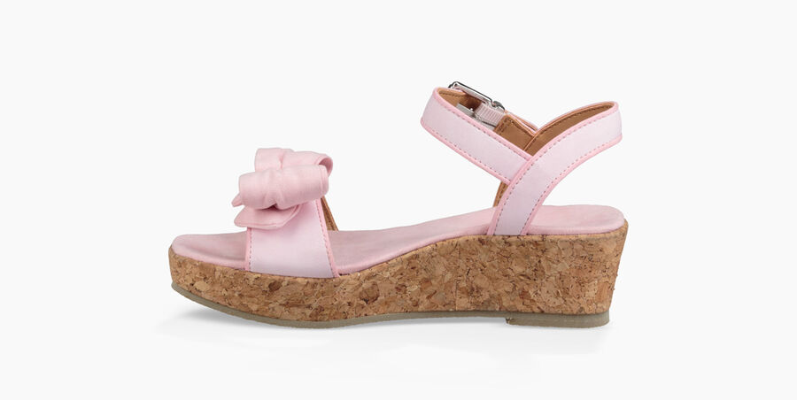 Milley Bow Sandal - Image 3 of 6
