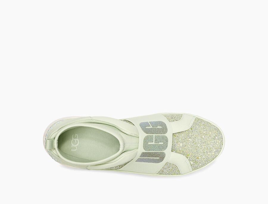 Neutra Chunky Glitter Sneaker - Image 5 of 6