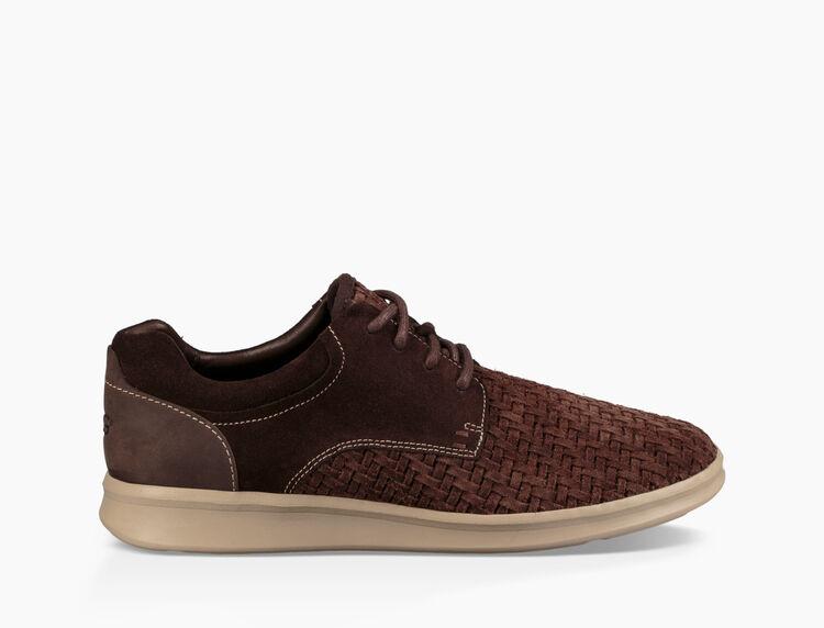 Hepner Woven Luxe Sneaker