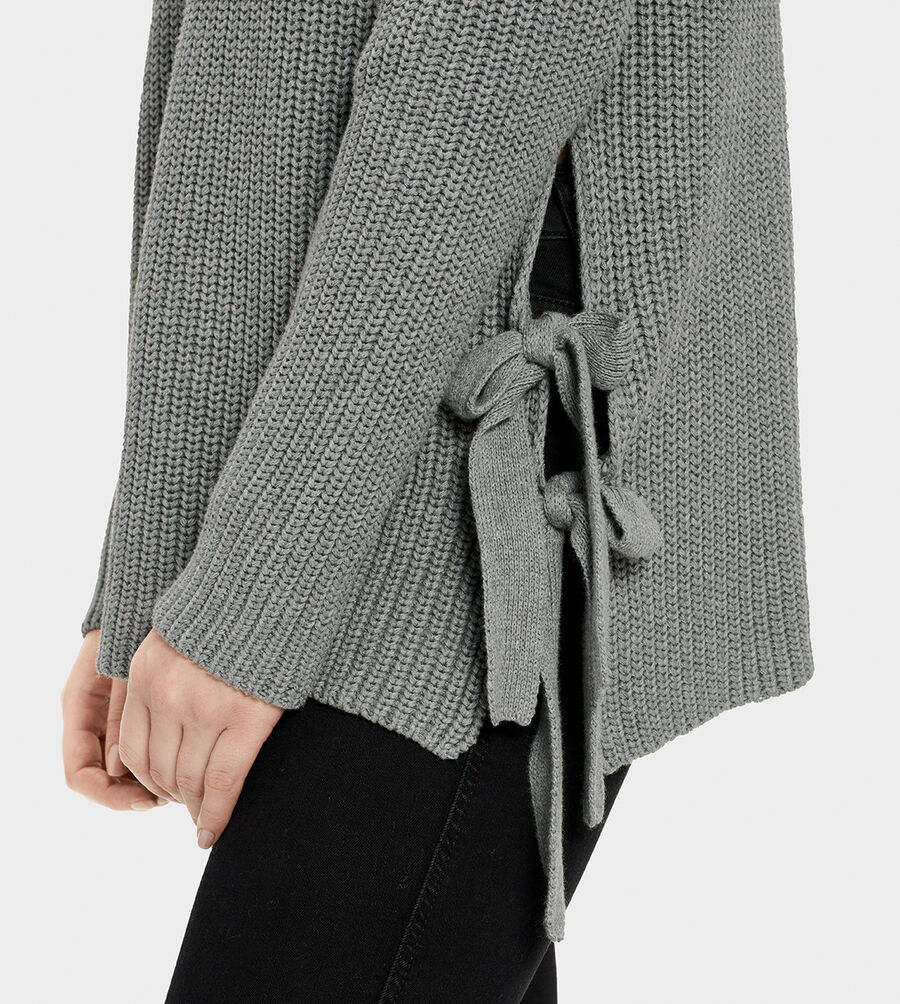 Ceanne Turtleneck Sweater - Image 3 of 6