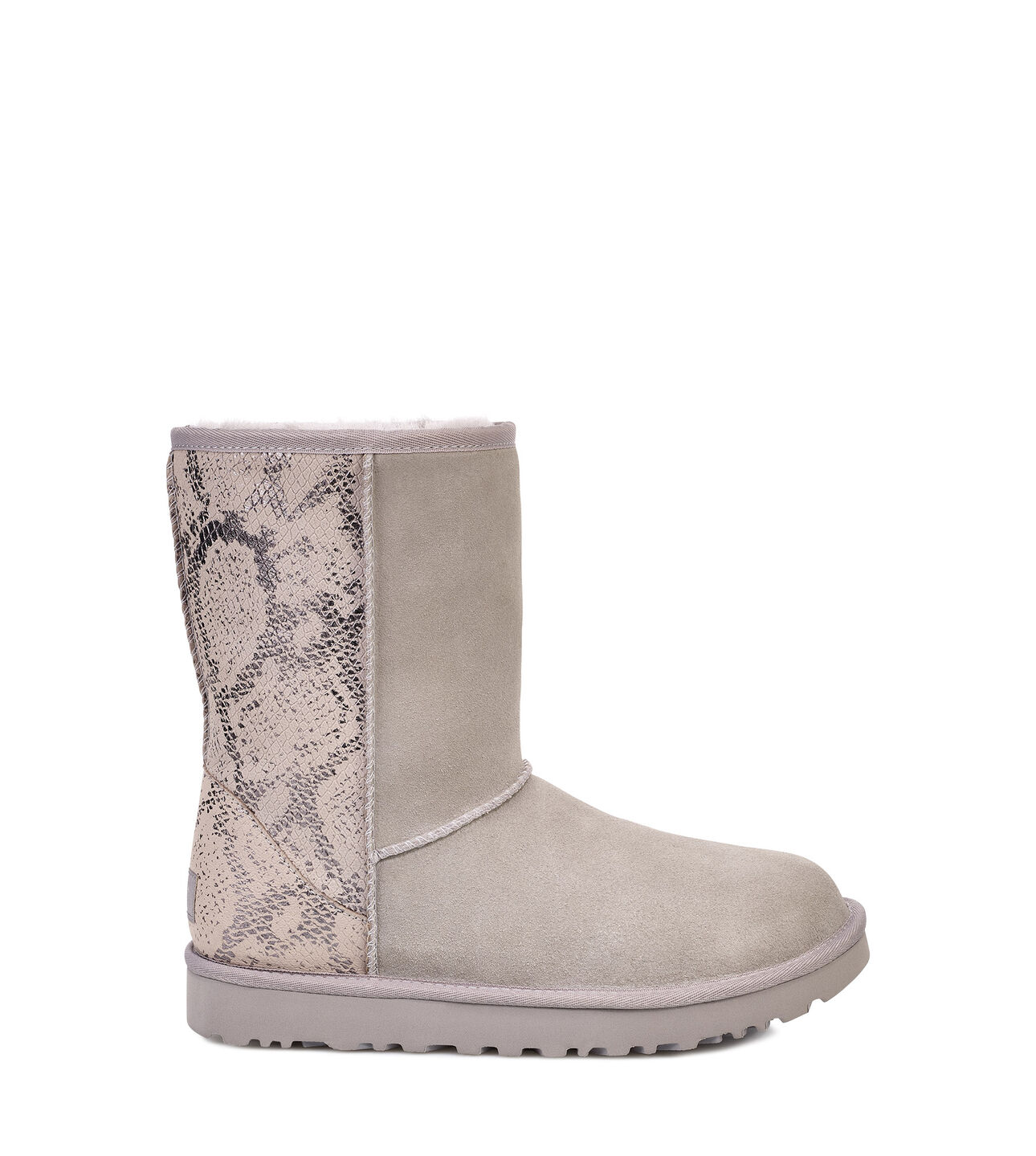 b66629e5a6f5 Women's. Share this product. Classic Short Metallic Snake Boot. UGG