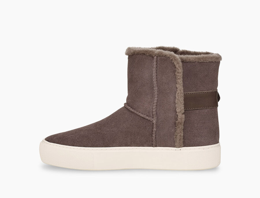 Aika Suede - Image 3 of 6