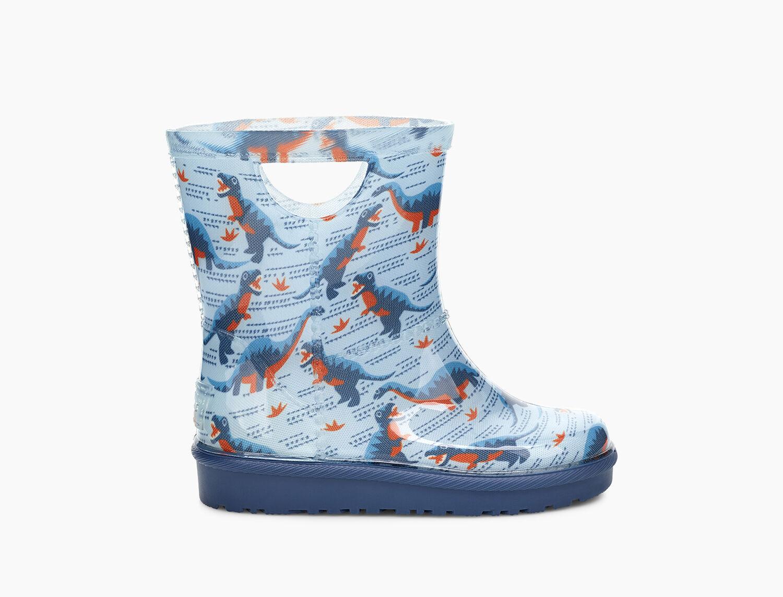 1eb0fe15649 Toddlers' Share this product Rahjee Desert Dino Rain Boot