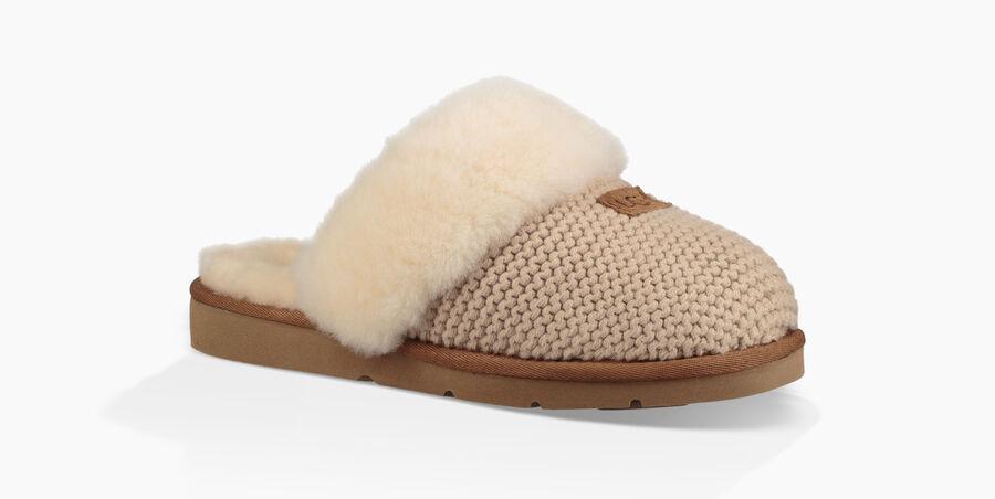 Cozy Knit Slipper - Image 2 of 6