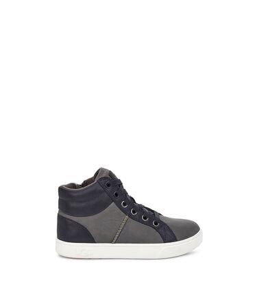 어그 빅키즈 Boscoe 스니커즈 UGG Boscoe Sneaker Leather