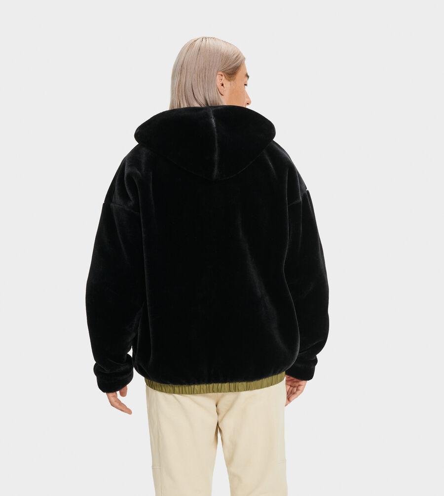 Kairo Faux Fur Jacket - Image 2 of 4