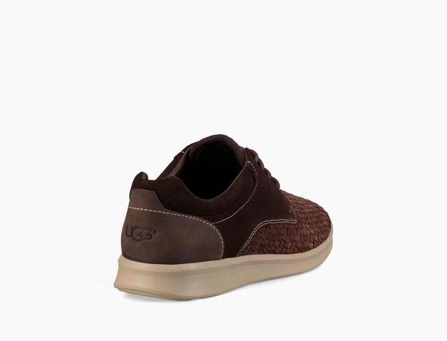 Hepner Woven Luxe Sneaker - Image 4 of 6