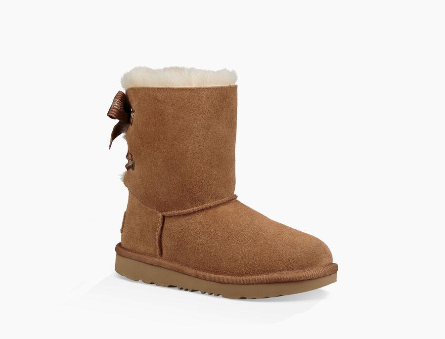 Customizable Bailey Bow II Boot - Image 4 of 7