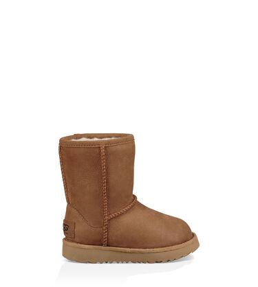 Classic II Short WP Boot