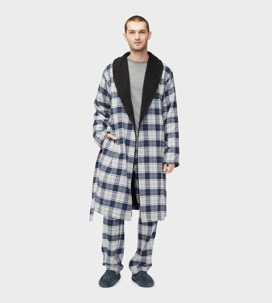 Steiner Flannel PJ Set - Image 5 of 5