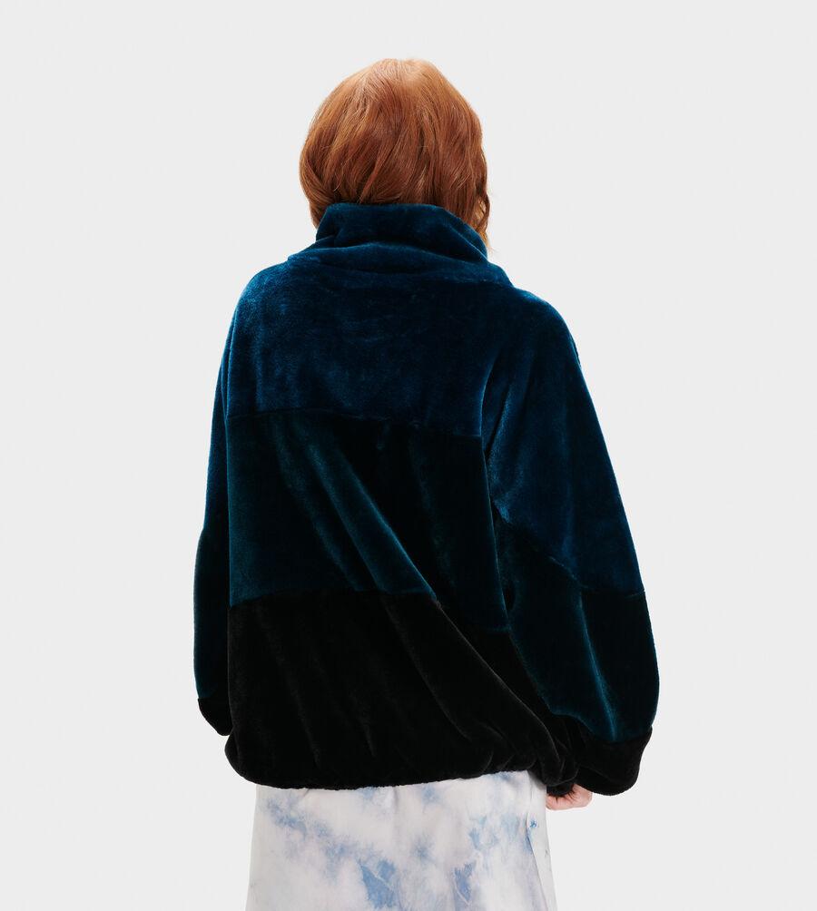 Elaina Colorblock Jacket - Image 3 of 5