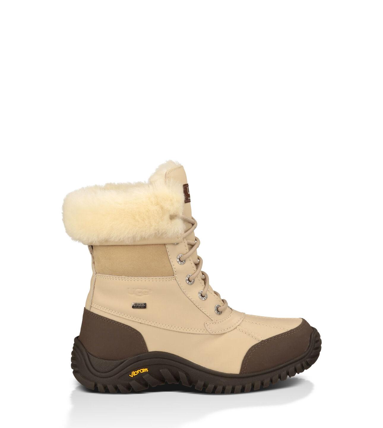 0939a015ba2 Adirondack Boot II - Leather