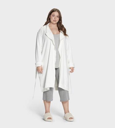 Blanche II Plus Robe
