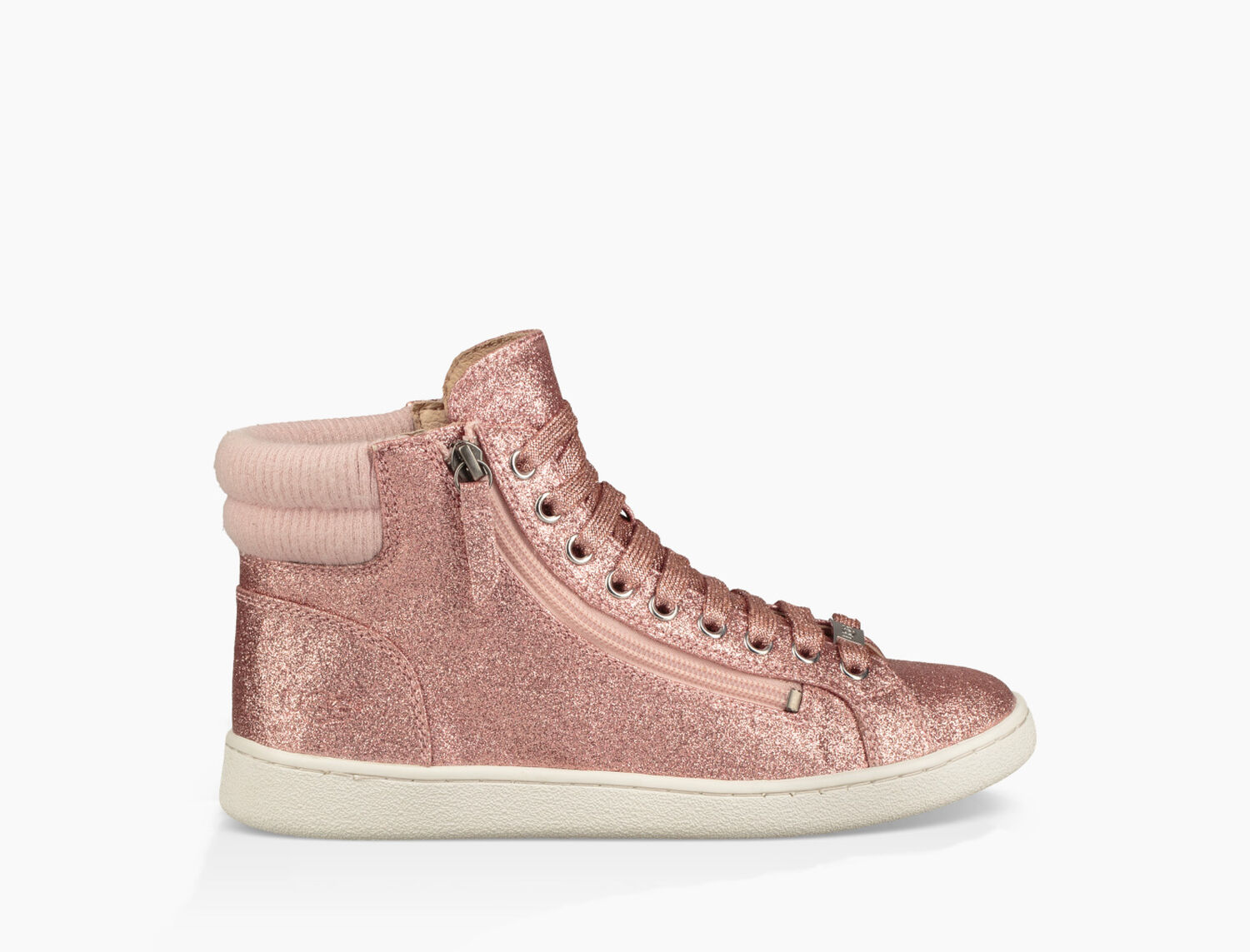 Zoom Olive Glitter Sneaker - Image 1 of 6 a31814e3aa