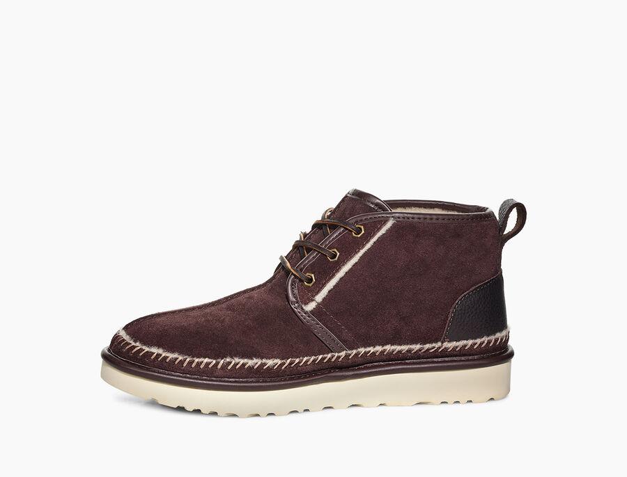 Neumel Stitch Boot - Image 3 of 6