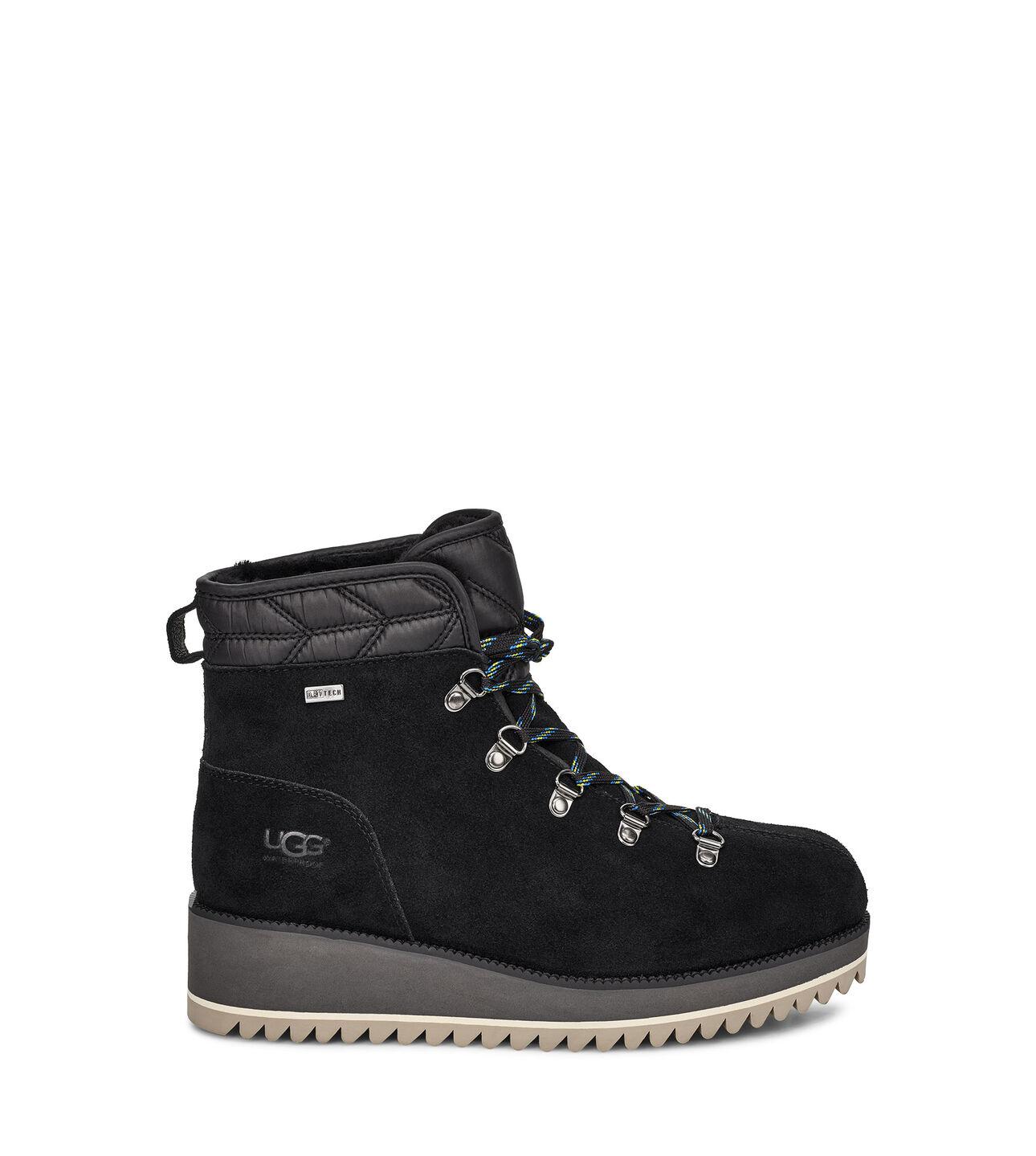 45005c4e7ad Birch Lace-Up Boot