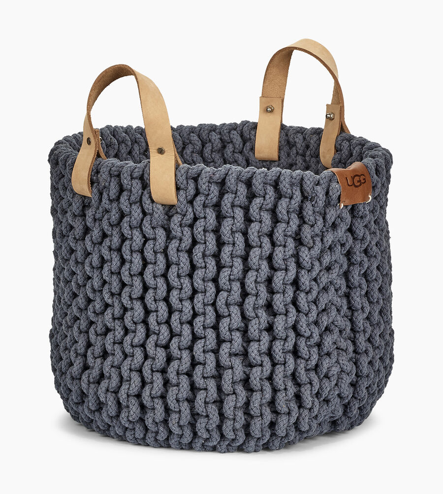Tulum Rope Basket - Image 1 of 3