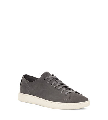 Pismo Sneaker Low Leather Alternative View