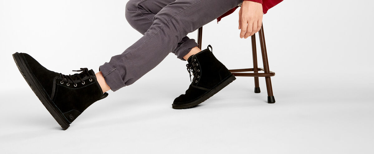 Harkley Boot - Lifestyle image 1 of 1