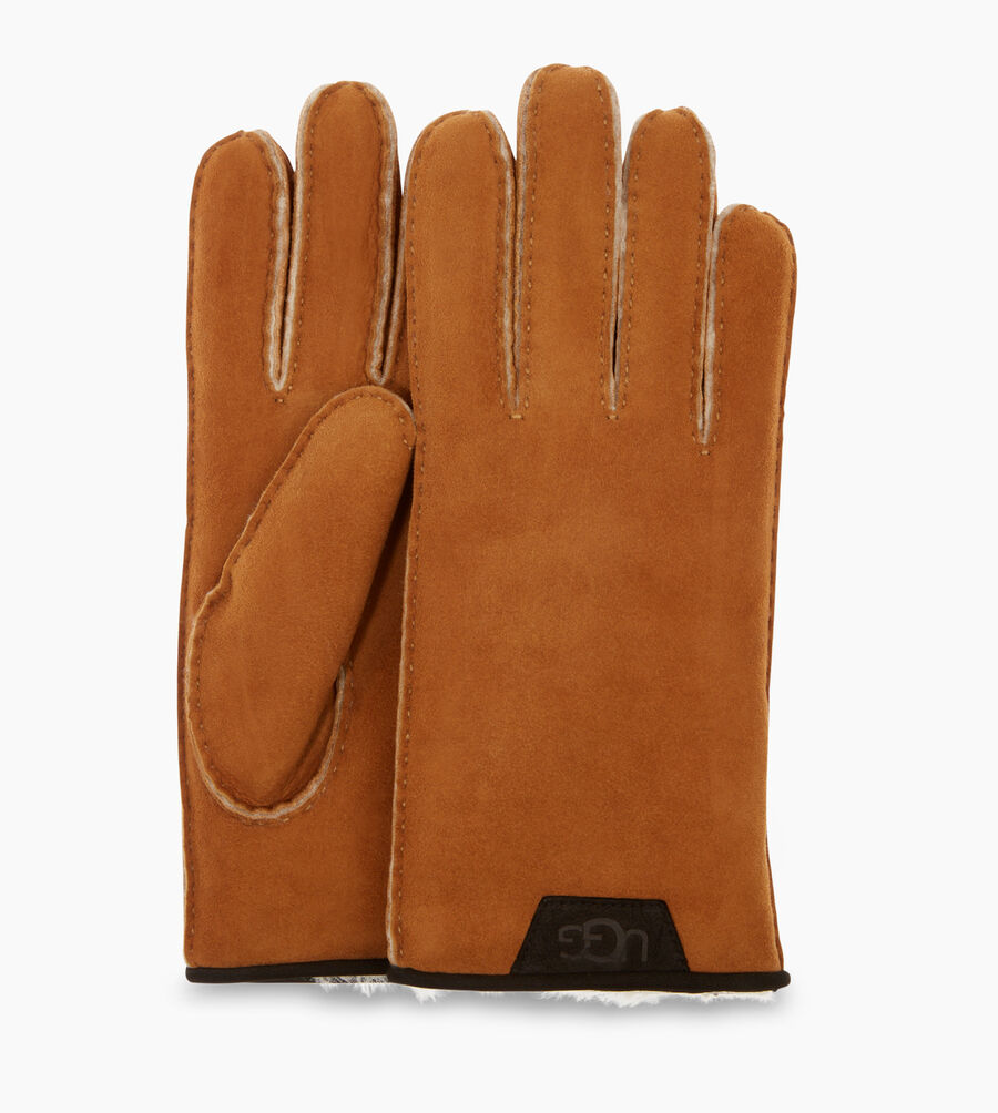 Shearling Glove - Image 1 of 3