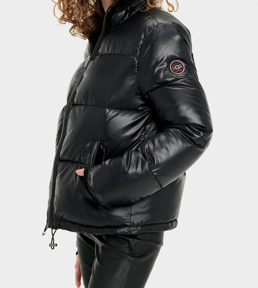 Izzie Puffer Jacket Nylon - Image 3 of 6