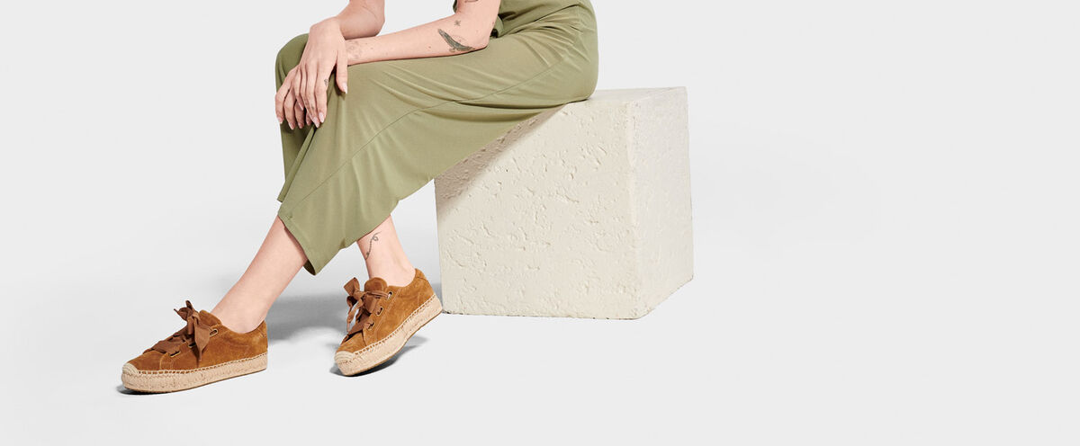 Brianna Sneaker - Lifestyle image 1 of 1