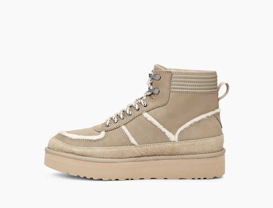 UGG + White Mountaineering Highland Sport - Image 3 of 6